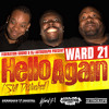 Federation Sound & DJ Autograph Present Ward 21 Hello Again (Still Disturbed)