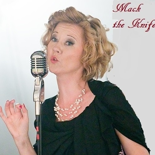 Mack The Knife  - Monika Bajer