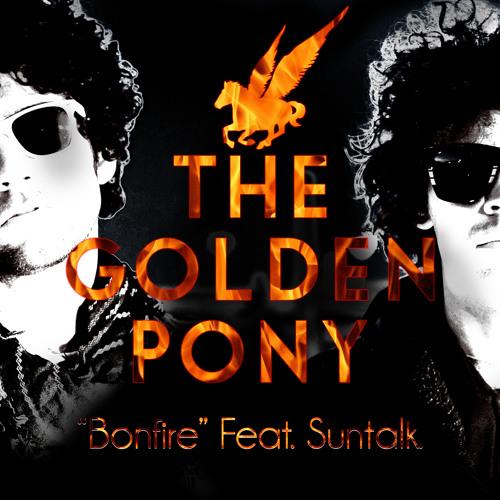 Bonfire Feat. Suntalk