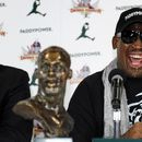 Rodman Brings Team to Play Ball in North Korea