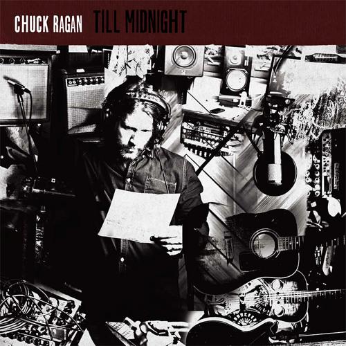 """Chuck Ragan - """"Non Typical"""""""