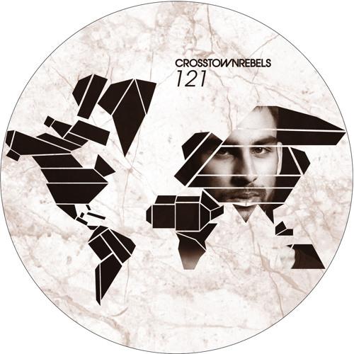 CRM121 Subb-an feat. S.Y.F. - Say No More (Mathew Jonson Remix)