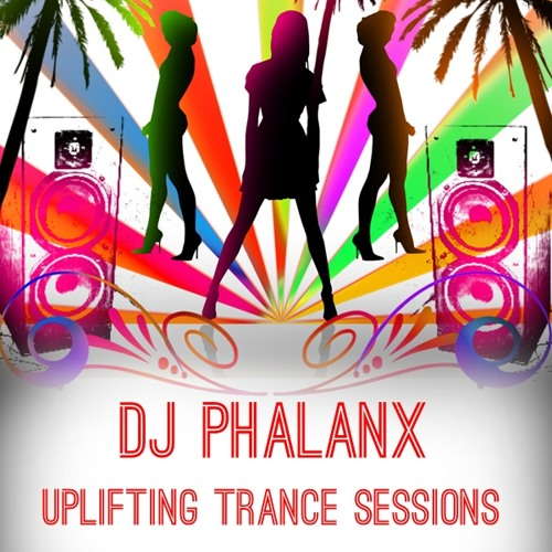 DJ Phalanx - Uplifting Trance Sessions EP. 161 / aired 7th January 2014