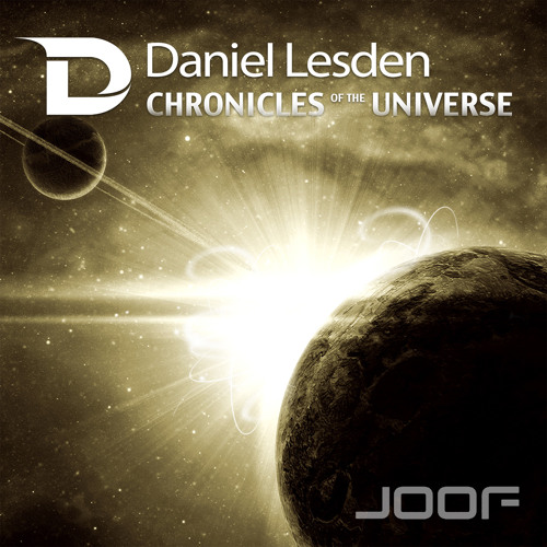 Daniel Lesden - The Gaia (Original Mix) Preview
