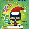 Pete the Cat Saves Christmas – with Kids!