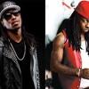 Lil Wayne ft Future - Bitches Love Me (Clinton X & DJ Spoki BRM Good Kush & Alcohol Remix)