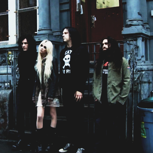 The Pretty Reckless - Sweet Things (Acoustic)