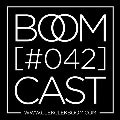 "THE BOOMCAST #42 • Aleqs Notal / Underground Paris ""Chicago House Special"" (MLIU, FR)"