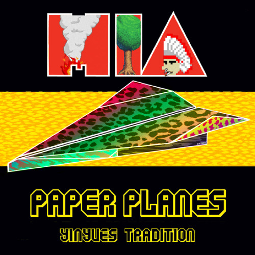 Mia - Paper Planes (Yinyues Tradition)