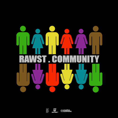 Rawst - Sunken Ruins (Dominic Ridgway Remix) (Free Download)