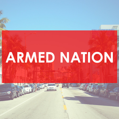 [armed nation] - we will win!