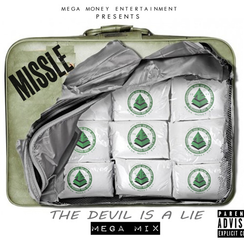 Devil Is A Lie (MEGA MIX)