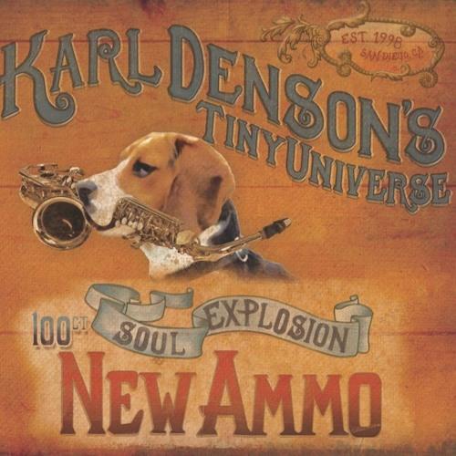 Karl Denson's Tiny Universe: New Ammo