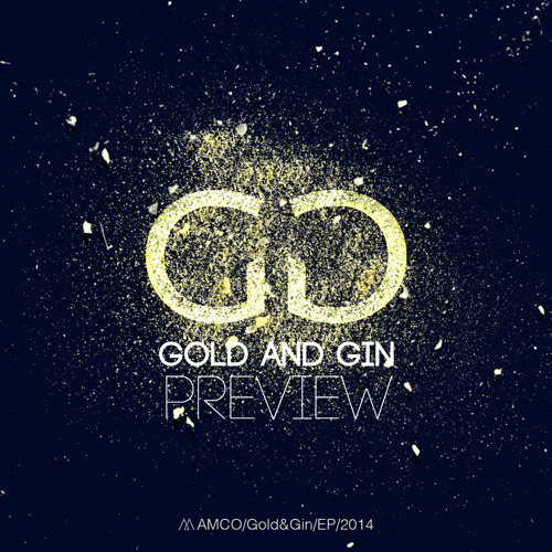 GOLD AND GIN! PREVIEW!