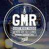 DJ LUNIS : GMR - Good Music Radio I Jan 2014