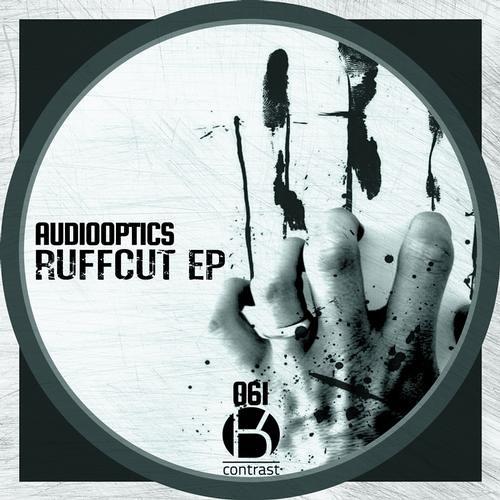 audiooptiks_>RUFFCUT EP   CONTRAST-R 61