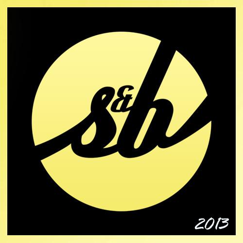 Skankandbass - Best of 2013 Mix