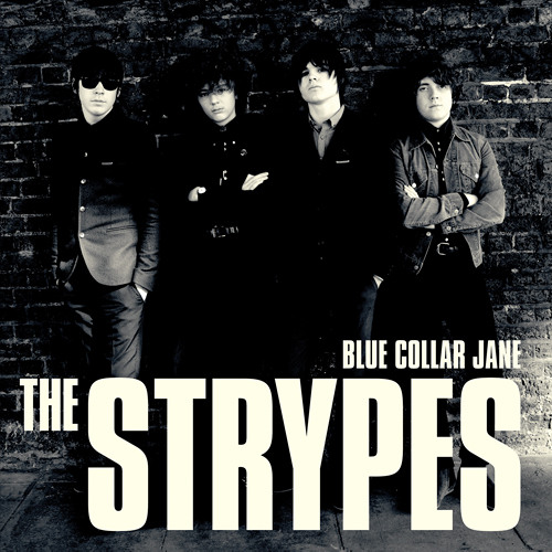 The Strypes-Blue Collar Jane