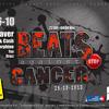 DJ Morphine Live Vinylset @ Beats Against Cancer Part 3