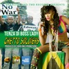 TENZA GHETTO SOLDIER