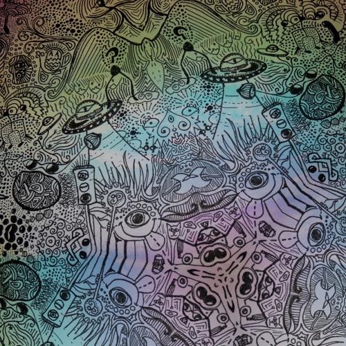Wandering Cosmic Gypsies of the Binary Fields