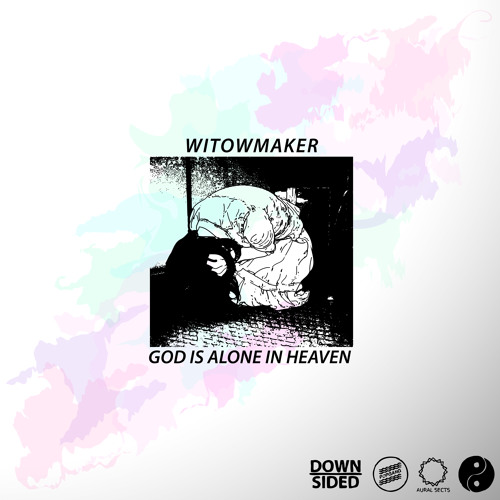 WITOWMAKER - GOD IS ALONE IN HEAVEN LP