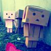 Tentang Aku,kau Dan Dia