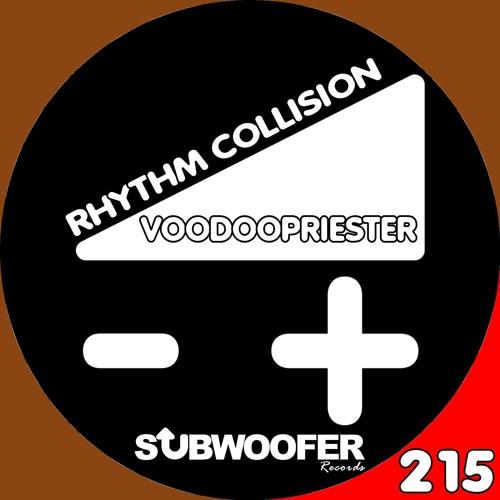 [SUB215] Voodoopriester - The Priest