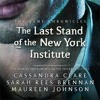LAST STAND OF THE NEW YORK INSTITUTE Audiobook Excerpt