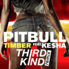 Pitbull ft. Ke$ha - Timber (BOOTLEG REMIX)