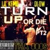 (STIX & KHEMISTRY) x (KEMO & DLOW) x Turn Up Or Die pt 2 #2017