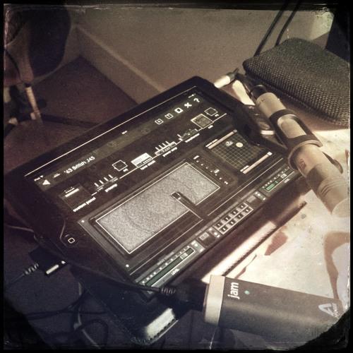 Bias Blues - Positive Grid's Bias demo.