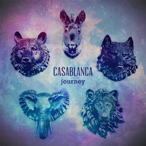 Casablanca - Bright Colors