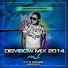 Dj 22 Dembow Mix 2014 Vol.1