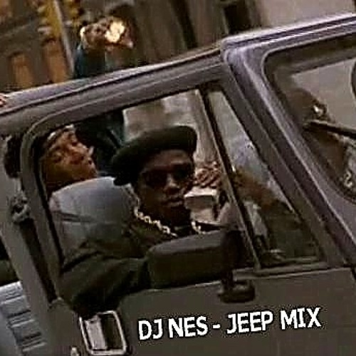 DJ Nes - Jeep Mix 2014