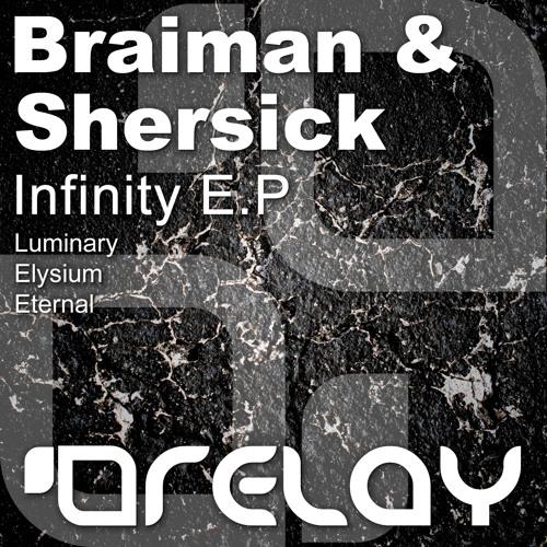 Braiman & Shersick - Luminary (Original Mix) [Relay]