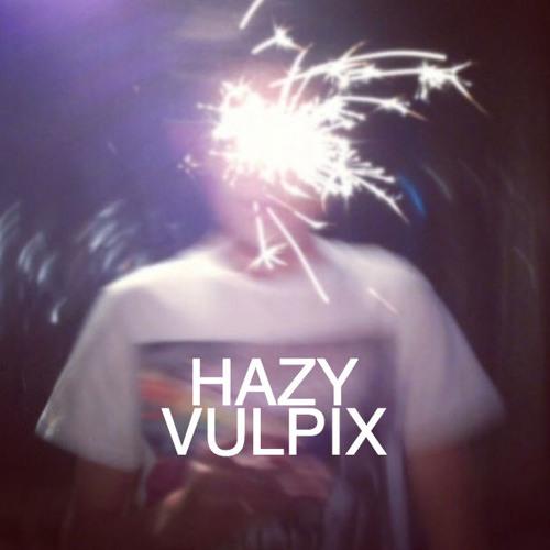 Vulpix - Hazy