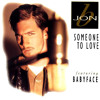 Someone to Love (Jon B./Babyface cover) by Peter D'Angelo