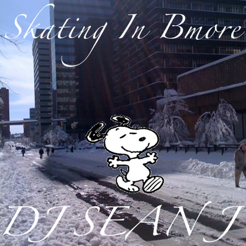 Skating in Bmore