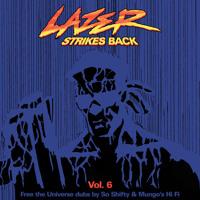 Major Lazer - Jah No Partial (So Shifty Dub)