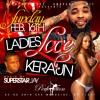 King_Keraun Live in NYC  Feb 16th at Club Perfection