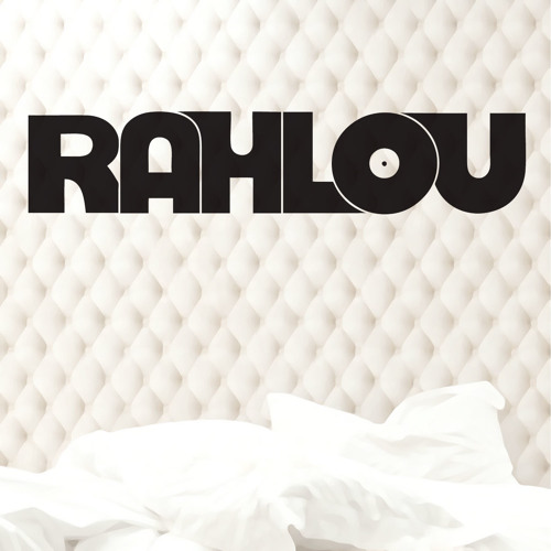 Rahlou — Broken Pieces