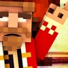 """""""Where Them Mobs at"""" - A Minecraft Parody of David Guetta's Where Them Girls At"""