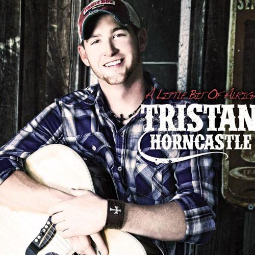 Tristan Horncastle - A Little Bit Of Alright