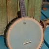 1930s Gibson-made Kalamazoo plectrum banjo (demonstration)
