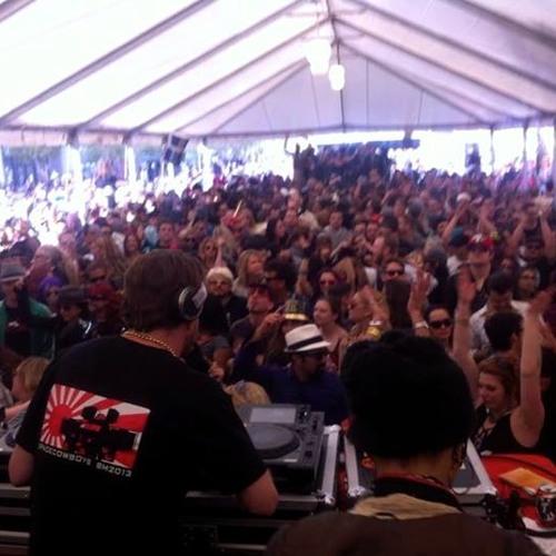 Kapt'n Kirk Live from BoC 2014