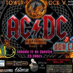 Tower's Rock Festival V