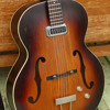 1954 Gretsch 6185-6 Electromatic archtop hollowbody electric guitar (demo)