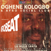 OGHENE KOLOGBO & AFRO SOCIAL CLUB LIVE Featuring ★ TROPICAL DIASPORA VOL 22.mp3