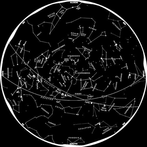 Desired Shadow (Remix of Desired Constellation by Björk)